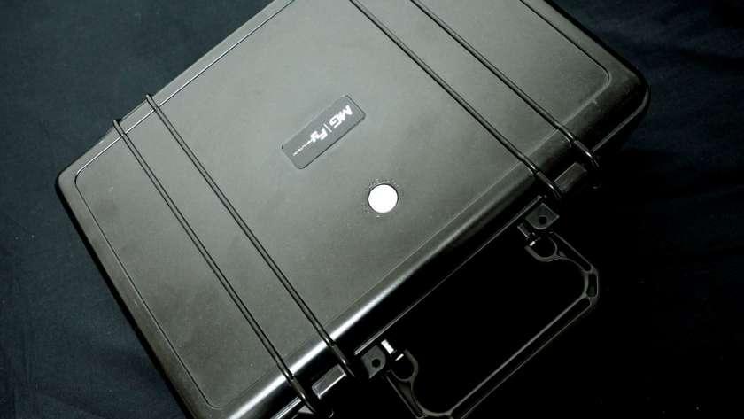 Feiyu MG のケース。